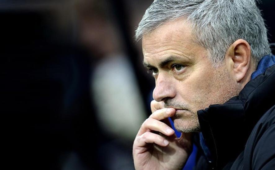Mourinho's Attitude