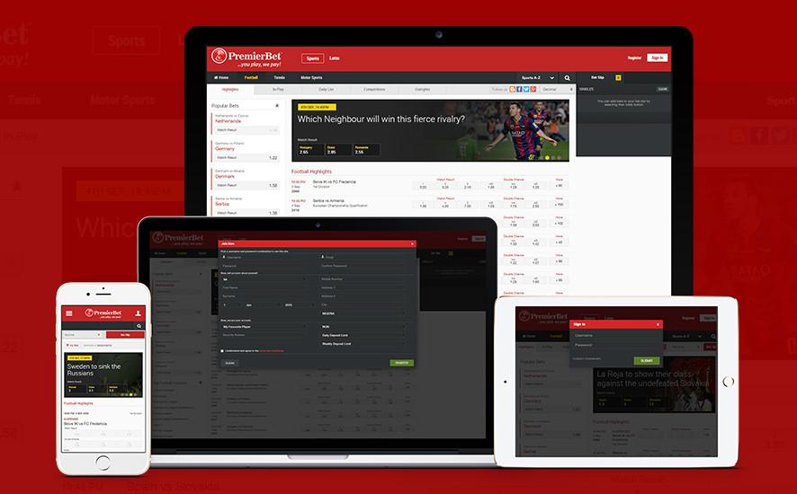 best betting platform