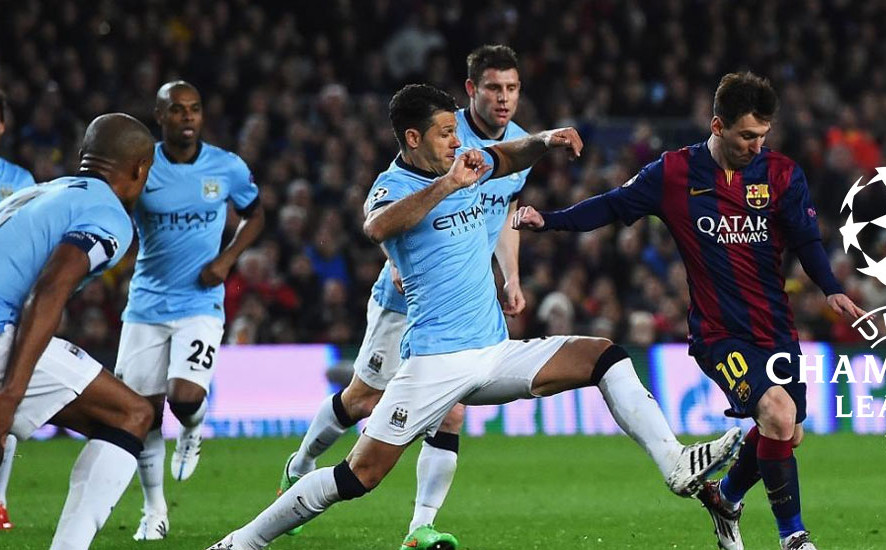 UEFA Champions League 2015-2016 Match Day 1 Preview