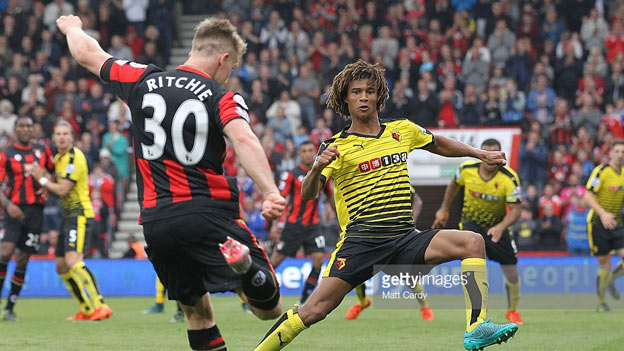 Football Betting by Baba Ijebu AFC Bournemouth Vs Watford 1-1