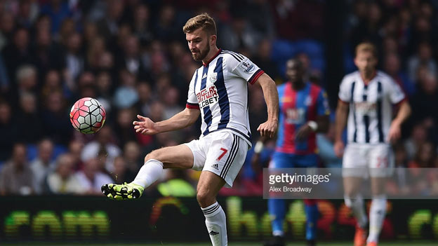 Football Betting - Crystal Palace Vs West Bromwich Albion 2-0