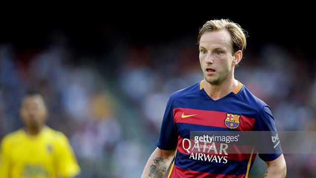 Baba Ijebu - Ivan Rakitic - Barcelona and Croatia