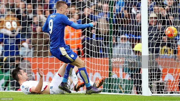 Sport Betting - Leicester City Vs Crystal Palace 1-0