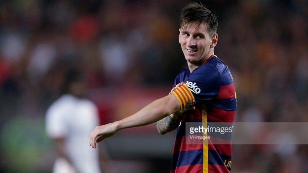 La Liga Betting - Lionel Messi - Barcelona and Argentina