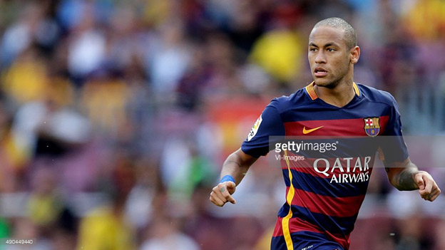 La Liga Betting - Neymar - Barcelona and Brazil