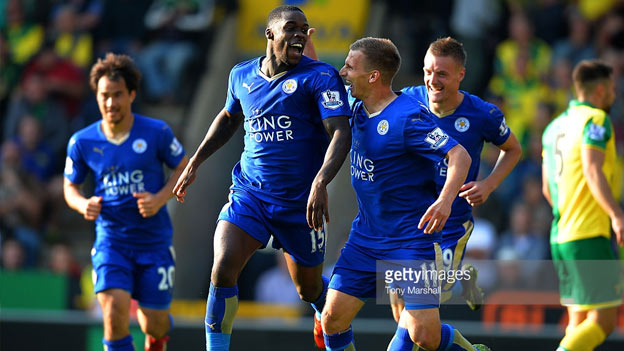 Baba Ijebu: Norwich Vs Leicester City 1-2