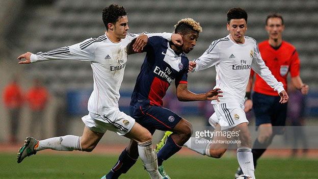 Champions League Betting Nigeria - PSG Vs Real Madrid