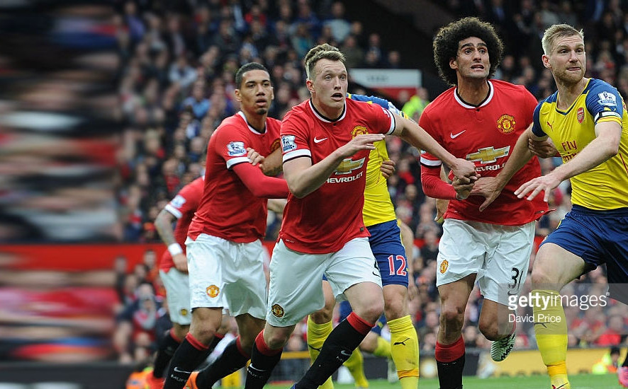 Premier League Betting - Arsenal Vs Manchester United Preview
