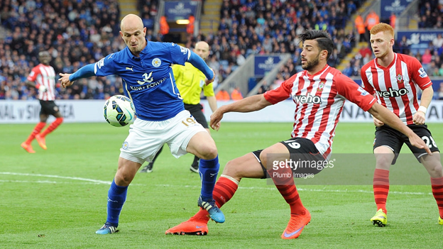 Betting Odds - Southampton Vs Leicester City