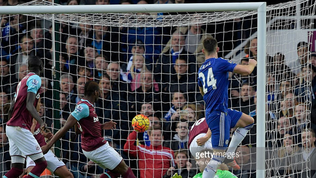 Premier League Betting - West Ham United Vs Chelsea 2-1