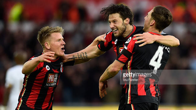 Premier League Betting - AFC Bournemouth Vs Everton