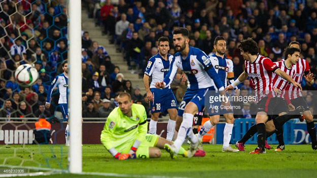 Soccer Odds - Athletic Bilbao Vs Espanyol