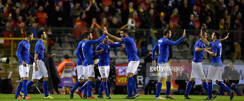 Sport betting Odds - Football Betting - European Friendlies Review