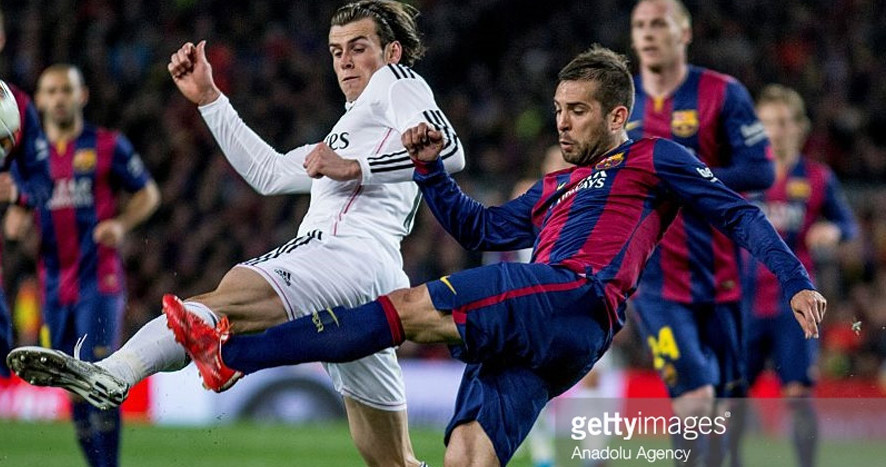 Baba Ijebu - La Liga Betting - Real Madrid Vs Barcelona Preview
