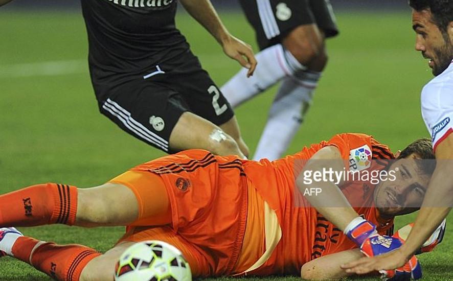 Soccer Odds - La Liga Betting - Week 12 Preview