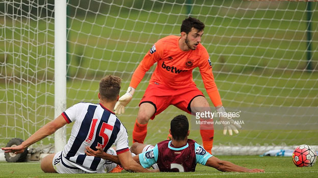 Premier League betting - West Ham Vs West Brom