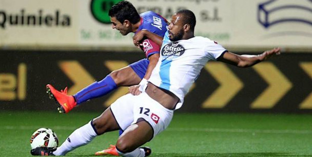 sports betting odd Nigeria - Deportivo La Coruna Vs Eibar