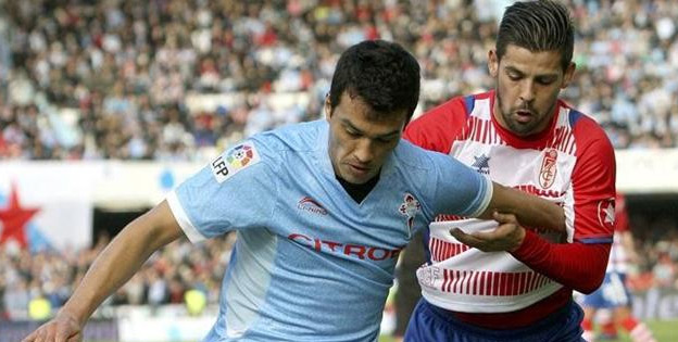 Sports betting odds Nigeria - Granada Vs Celta Vigo