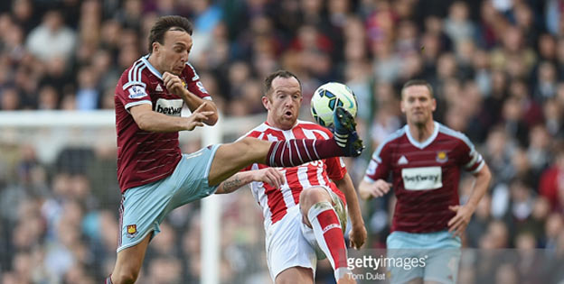 Premier League betting odds - West Ham Vs Stoke City