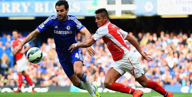 Premier League Betting Predictions - Arsenal Vs Chelsea