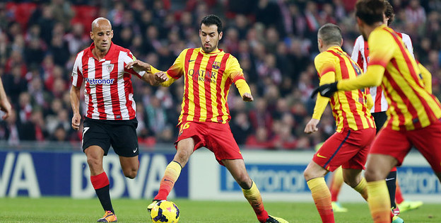 sport betting predictions Barcelona Vs Athletic Bilbao