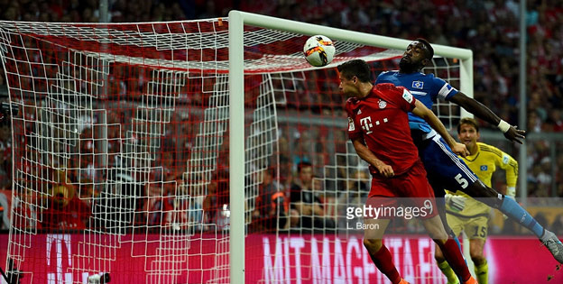 Bundesliga betting predictions - Hamburger SV Vs FC Bayern Munchen