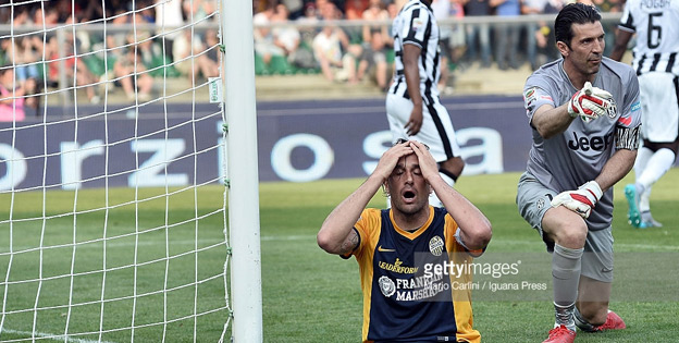 Serie A Betting predictions - Juventus Vs Hellas Verona