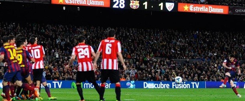 Football betting - La Liga Betting Reviews - Week 20