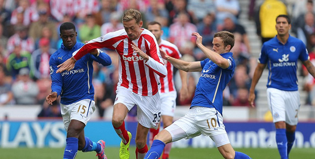 Football Betting Predictions - Leicester City Vs Stoke City