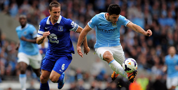 Premier league betting predictions - Manchester City Vs Everton