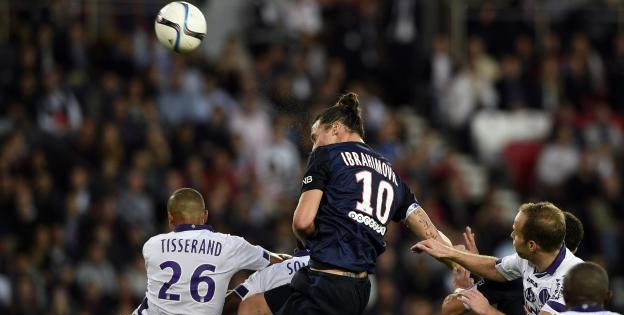 French league betting predictions - Tolouse Vs PSG