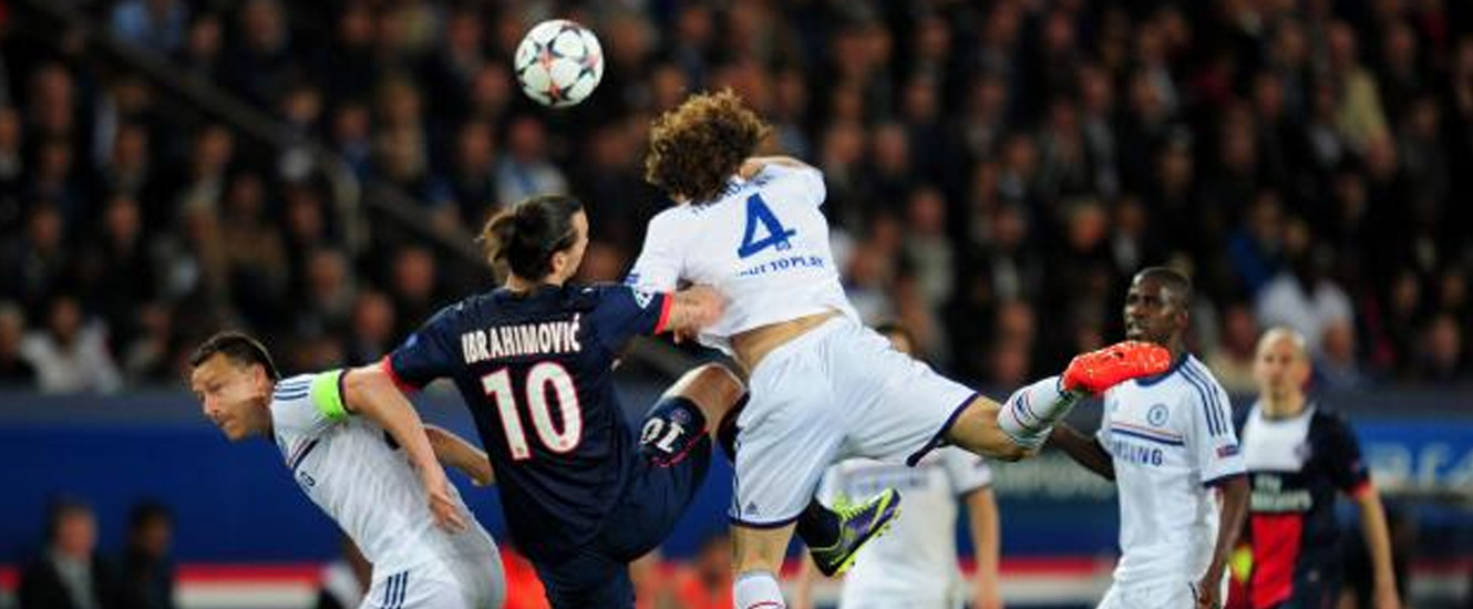 Football Betting Predictions - Champions League Round 16