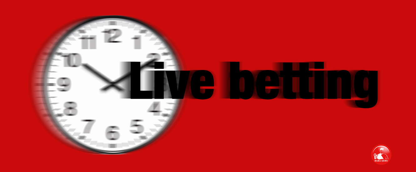 Live Betting - What You Need to Know