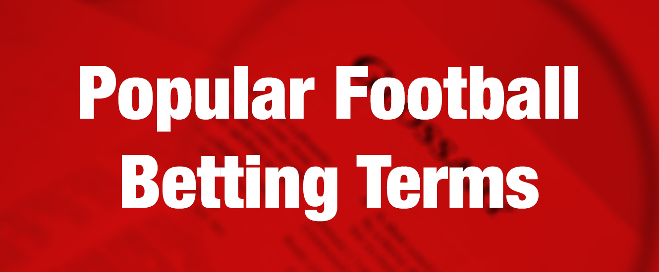 Guide to Football Betting Terms and Jargon