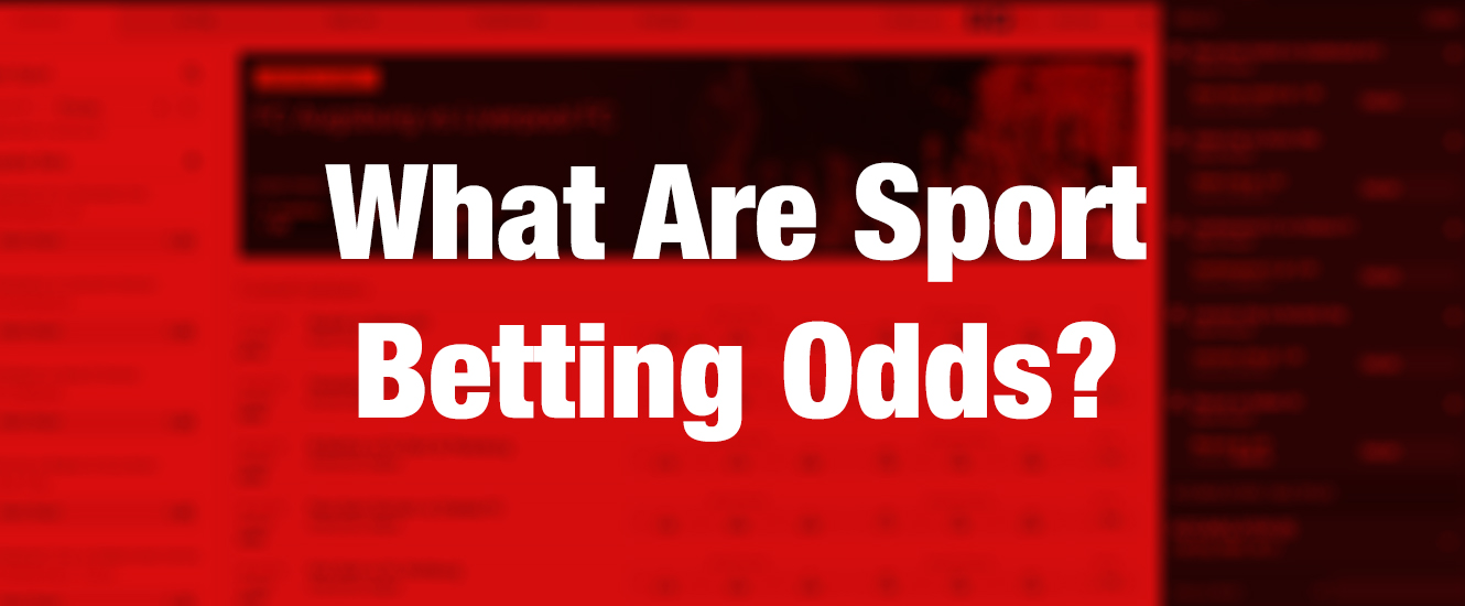 odds betting
