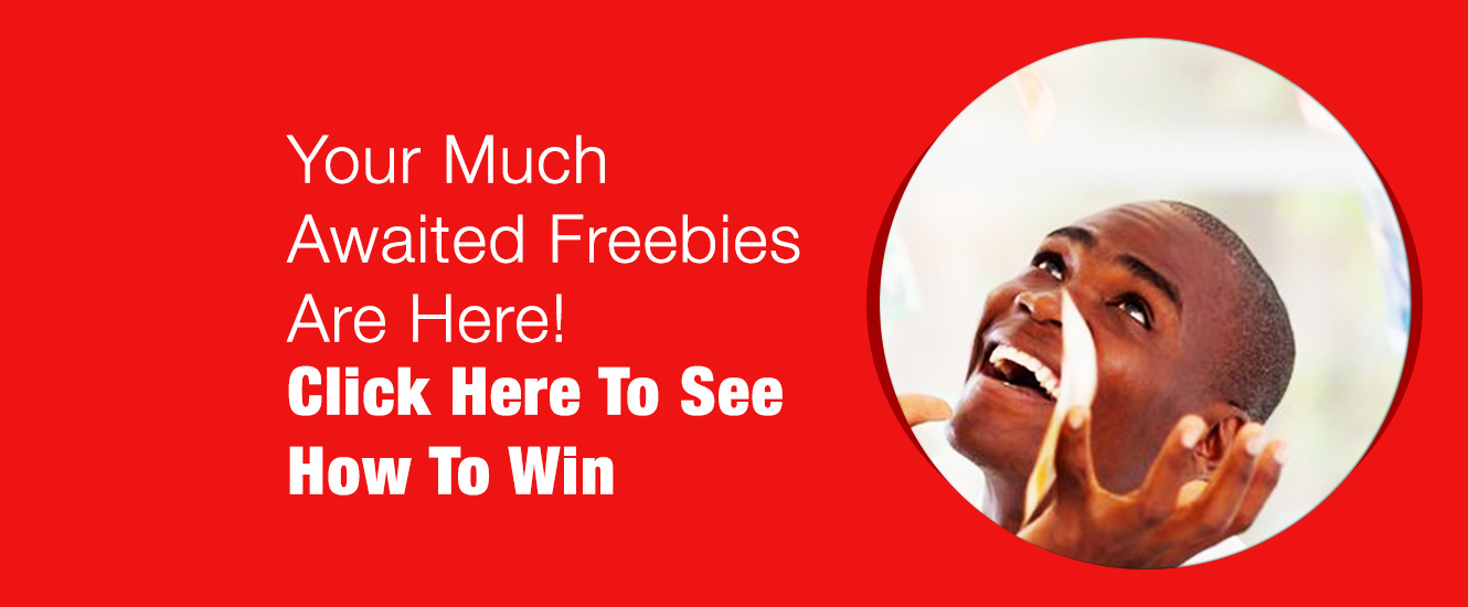 Baba ijebu FreebiesFriday Terms and Conditions