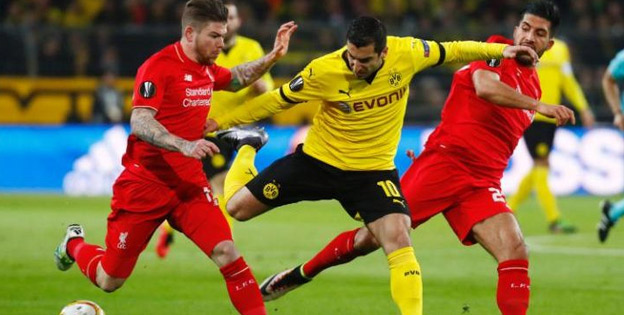 Sport Betting Predictions Nigeria - Liverpool Vs Dortmund