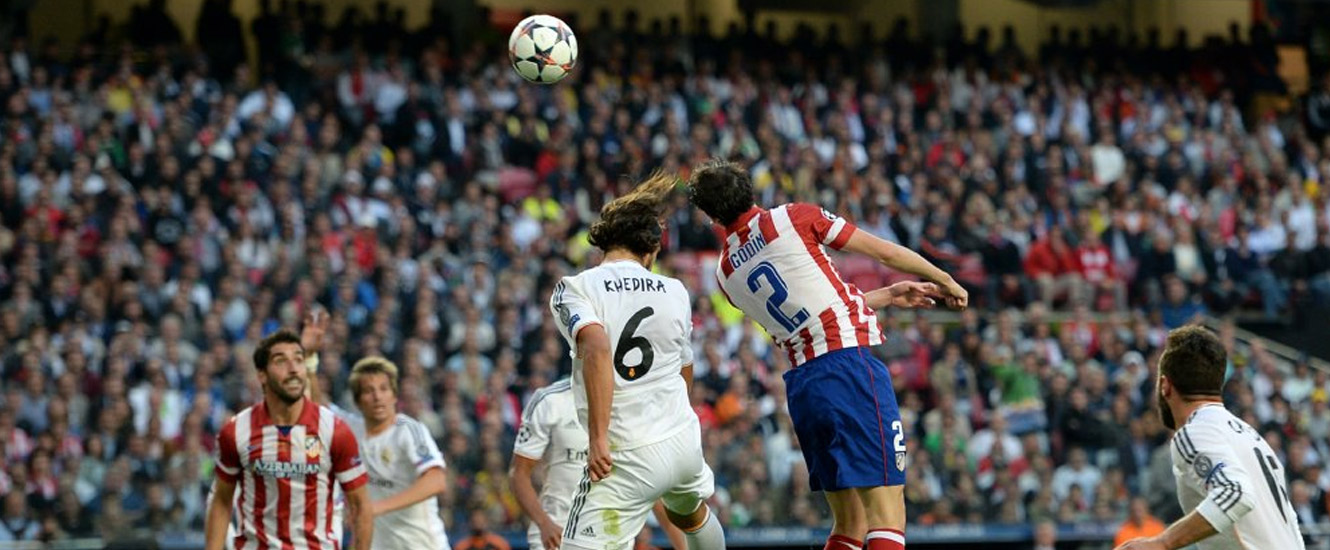 Football Betting Predictions | UEFA Champions League Betting Final - Real Madrid vs Atletico Madrid