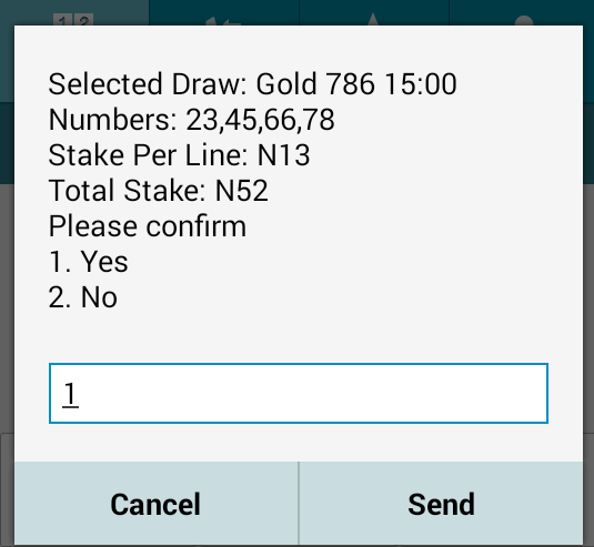 The Hammer Code | Using *755# to Play Baba Ijebu on MTN