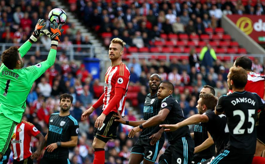 Football Betting Predictions - Premier League Betting Predictions - Week 8