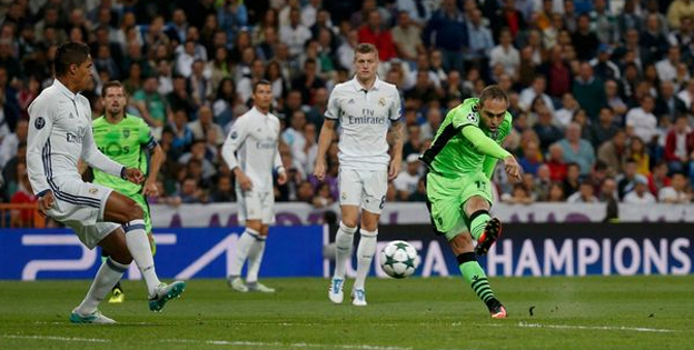 Football Betting - Champions League Betting Predictions Week 4 - Sporting Lisbon Vs Real Madrid