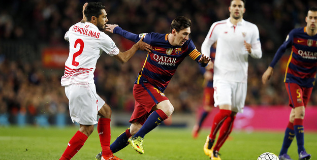 Football Betting - La Liga Betting Predictions Week 11 - Sevilla Vs Barcelona