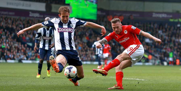 Football Betting Predictions - Premier League Betting Prediction Week 12 - West Bromwich Albion Vs Burnley