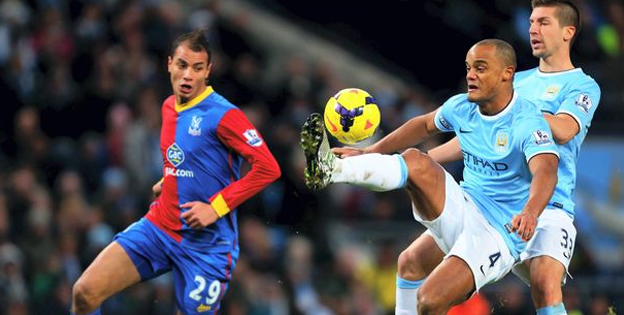 Football Betting Predictions - Premier League Betting Prediction Week 12 - Crystal Palace Vs Manchester City