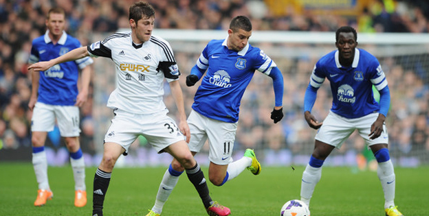 Football Betting Predictions - Premier League Betting Prediction Week 12 - Everton Vs Swansea City