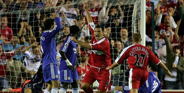 Football Betting Predictions - Premier League Betting Prediction Week 12 - Middlesbrough Vs Chelsea