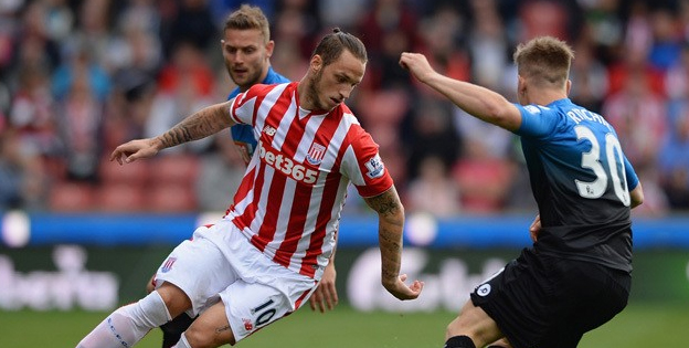 Football Betting Predictions - Premier League Betting Prediction Week 12 - Stoke City Vs AFC Bournemouth