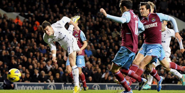 Football Betting Predictions - Premier League Betting Prediction Week 12 - Tottenham Hotspur Vs West Ham United