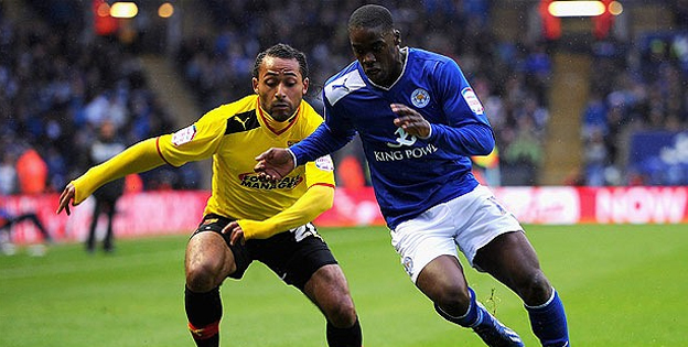 Football Betting Predictions - Premier League Betting Prediction Week 12 - Watford Vs Leicester City