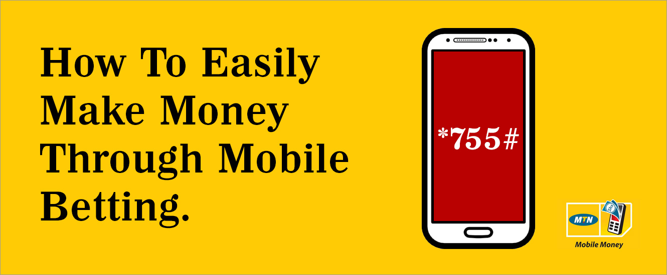How To Easily Make Money Through Mobile Betting